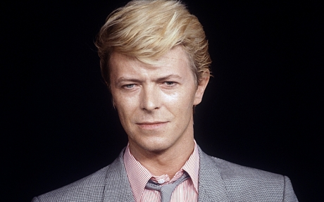 After the sad news that David Bowie died from Cancer, yesterday January 10th 2016, just days after he Friday released his 28th album